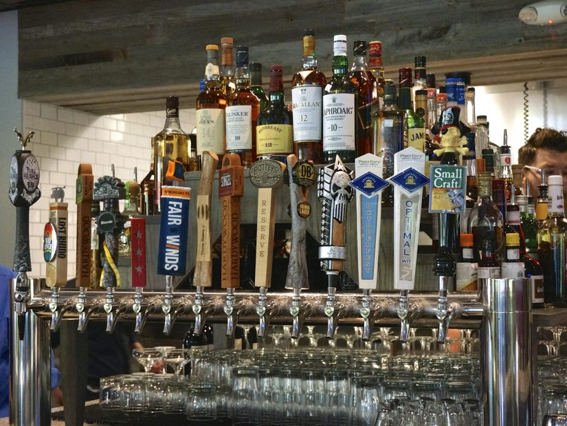 Weekend Discussion Best Place For Drinks Thats Not At Reston Town - Red's table reston virginia
