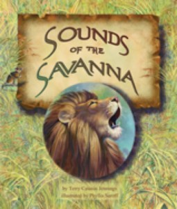Sounds of the Savanna/Arbordale Publishing