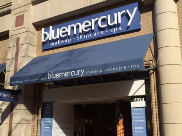 bluemercury at Reston Town Center