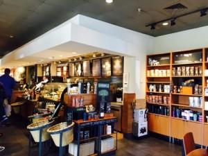South Lakes Starbucks