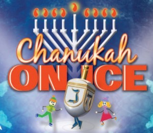 Chanukah on Ice/Chabad