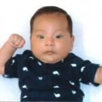 Baby Arturo