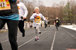 Turkey Trot 2014/Credit: PR Races