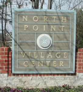 North Point Village Center