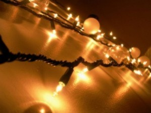 Holiday Lights/Credit: Flickr