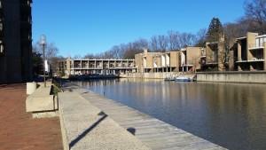 Lake Anne Plaza/Credit: Ryan Goff