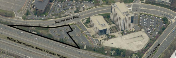 RTC Metro location/Fairfax County
