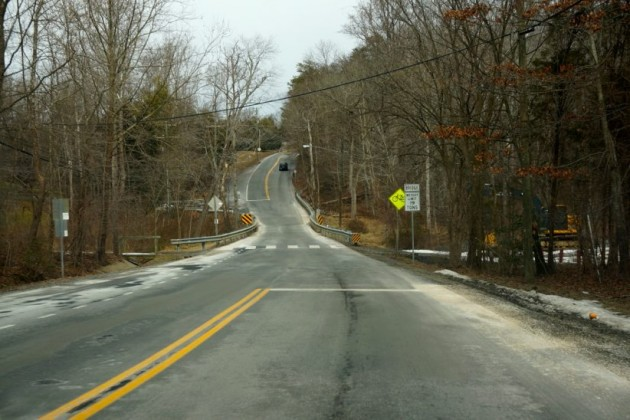 Hunter Mill Road