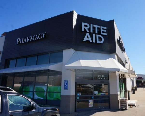 Rite Aid at Hunters Woods Village Center
