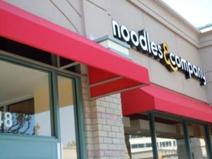 Noodles & Co in Reston