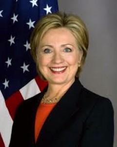 Hillary Clinton/HillaryClinton.com