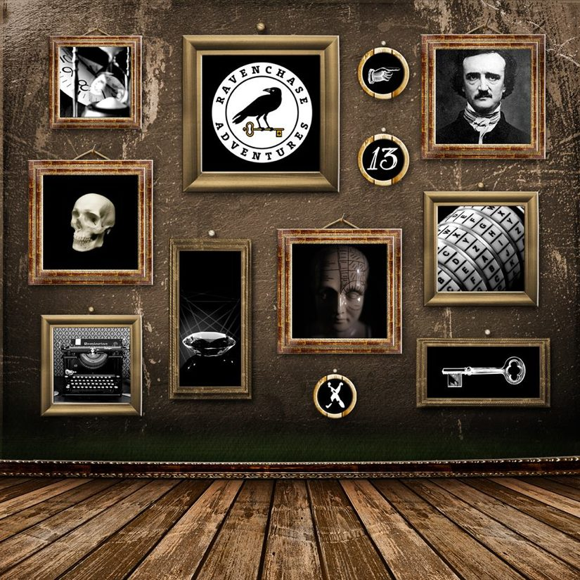 Coming soon escape room herndon reston now for The room escape