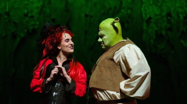 """Shrek the Musical""/Credit: Reston Players"