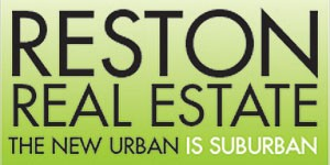 Reston real estate social media header