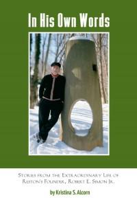 Bob Simon Book
