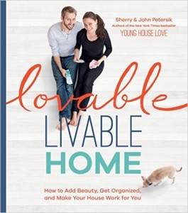 """Lovable Livable Home""/Credit: Young House Love"