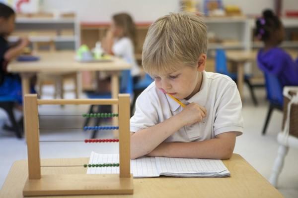 Reston Montessori/Courtesy Reston Montessori