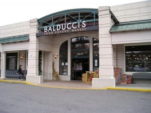 Balducci's in McLean/Courtesy Yelp