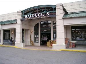 Balducci's in McLean/Courtesy Yelp