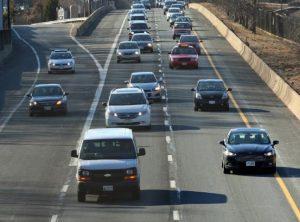 I-66 traffic