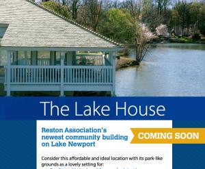 The Lake House/Credit: RA
