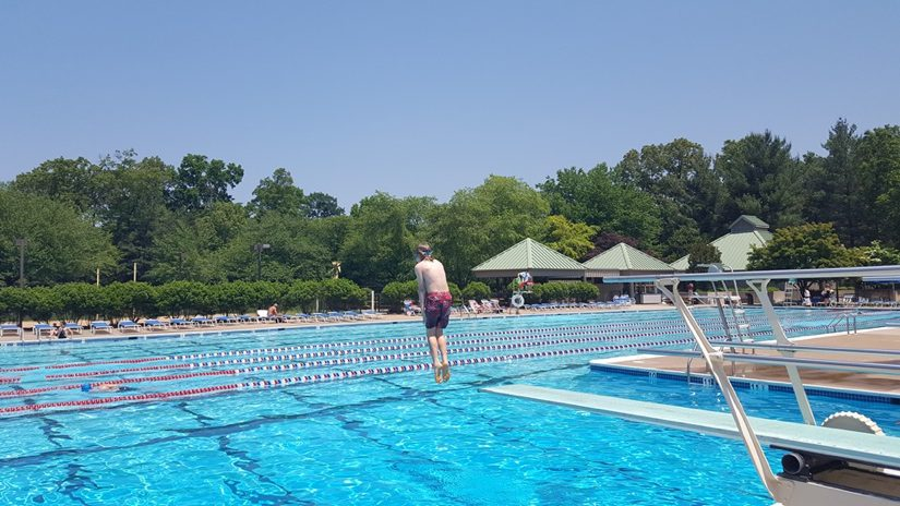 reston association pools on reduced schedule starting monday reston now
