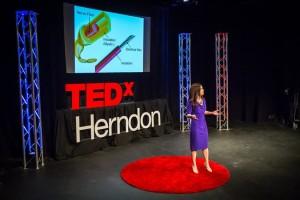 TedX Herndon/Credit: TEDx Herndon