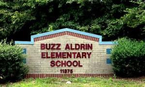 Aldrin Elementary
