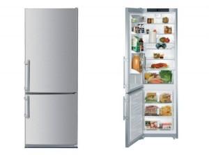 Slim refrigerator/Credit: Liebherr / Meile