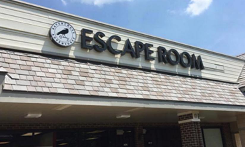 Ravenchase Escape Room Herndon