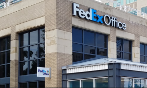 FedEx Office at Reston Town Center/Credit: Joe Bissmeyer via Google