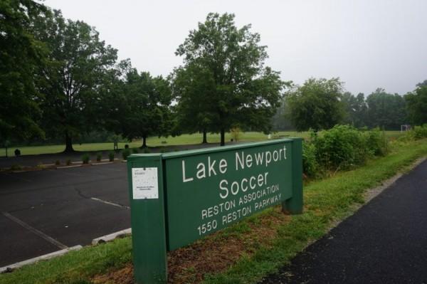 Lake Newport Soccer