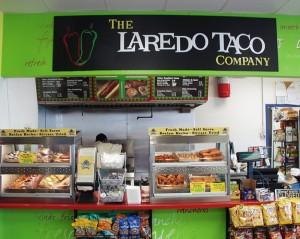 Lardeo Taco/Credit: Yelp