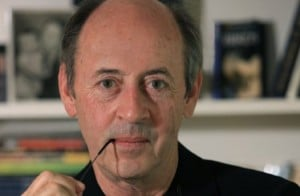 Billy Collins/The Poetry Foundation