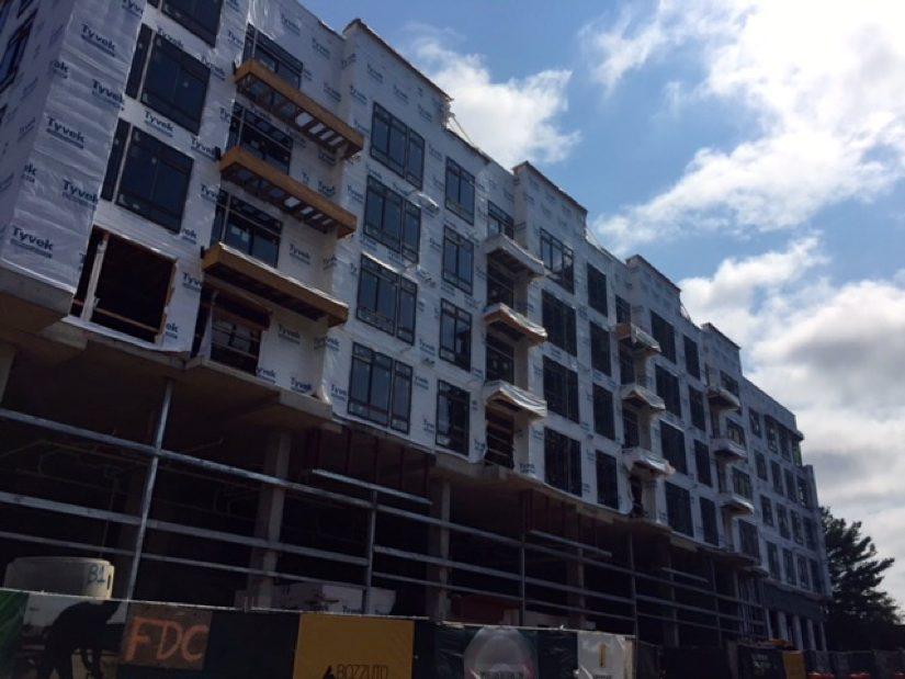 Under Construction: Aperture