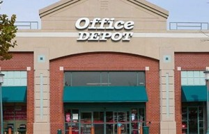 Office Depot Reston/File photo