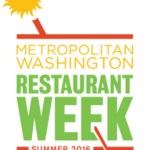Summer 2016 Restaurant Week
