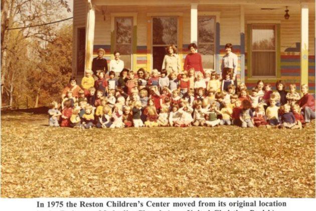 RCC class in 1975/Credit: RCC