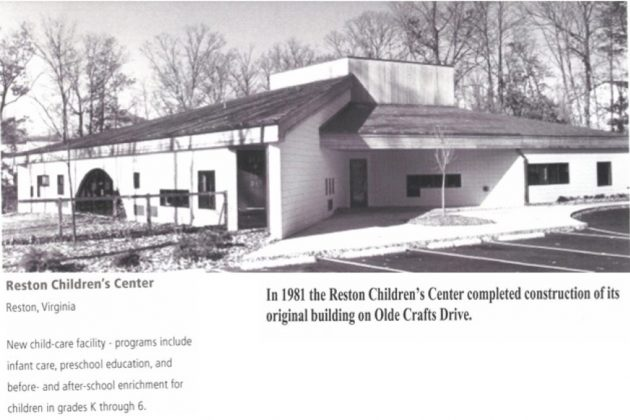 RCC's current building opened in 1981/Credit: RCC