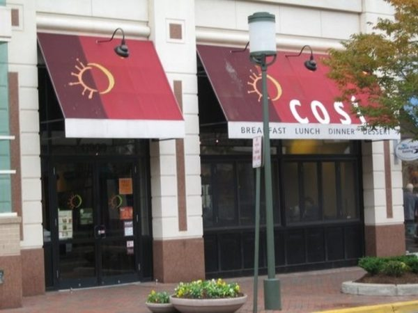 Cosi at Reston Town Center/Credit: Reston Town Center
