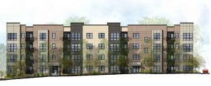 Lofts at Reston Station/Credit: Fairfax County
