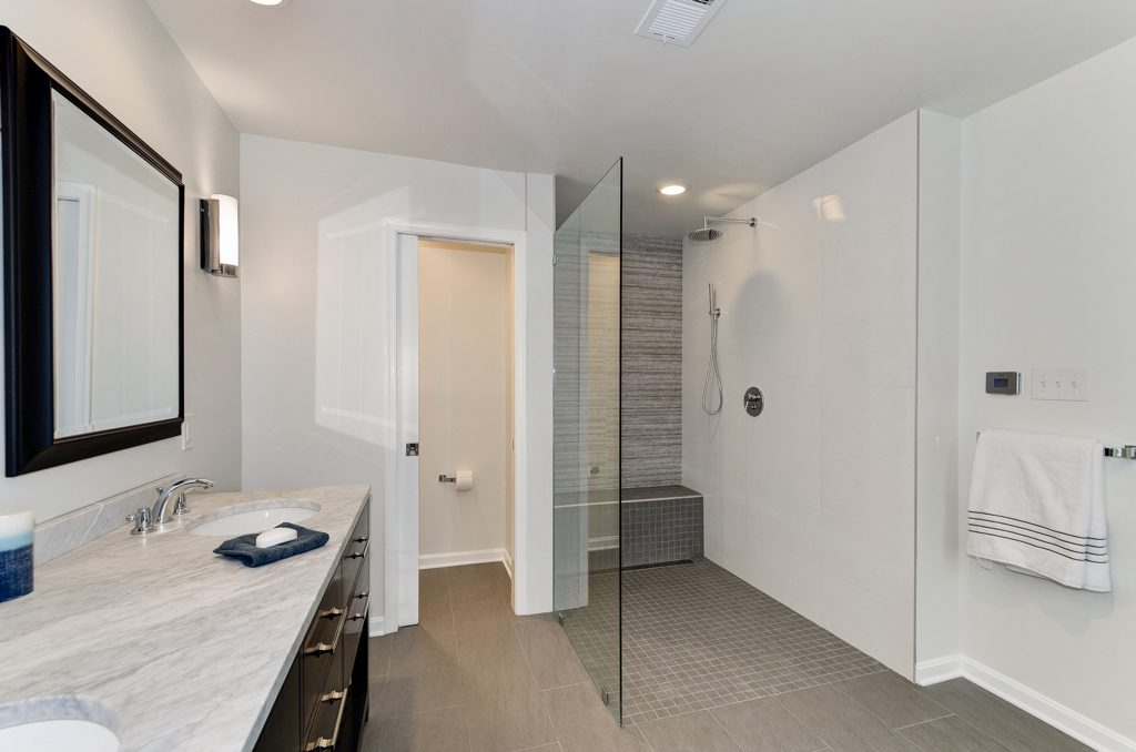 In The Design Studio Tips For Remodeling Your Bathroom Reston Now