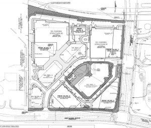 RTC West expansion plans/Credit: JBG