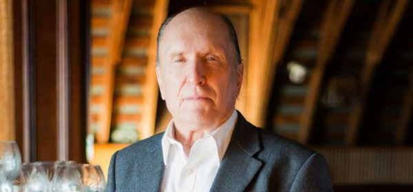 Robert Duvall/Credit: WW Film Festival