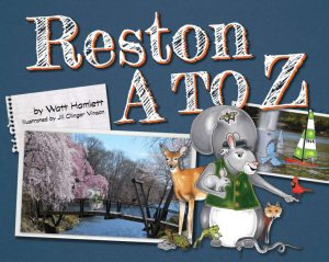RestonAtoZ Cover/Courtesy Photo
