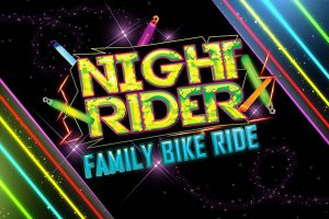 Photo via Facebook / Reston Night Rider Family Bike Ride