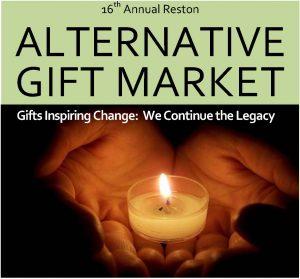 Alternative Gift Market (Image via Unitarian Universalist Church)