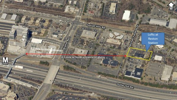 lofts-reston-station-aerial-site-location-courtesy-fairfax county