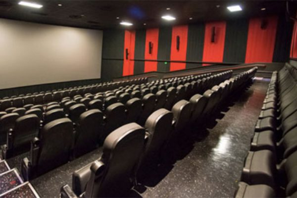 Bow Tie Cinemas Reston Town Center 11 (Photo via Reston Town Center)