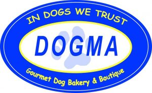 Dogma Bakery logo